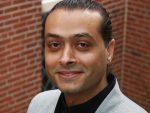 Headshot of Adel Daoud