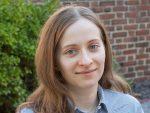 Headshot of Angelina Grigoryeva,